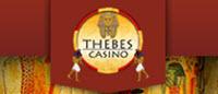 thebes casino review logo gamblink.com